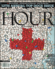 HOUR Magazine Top Docs